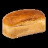 Brood bruin, glutenvrij