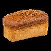 Brood multizaden donker, glutenvrij