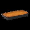 Brownie, glutenvrij