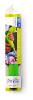 Spuitzakken op rol groen, 53 x 28 cm