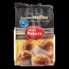 Mix voor american muffins