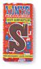 Chocoladeletter melk-marsepein, FT