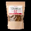 Granola 52% noten en zaden