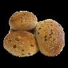 Brioche mini burger brood
