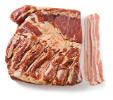 Gerookt varkenbuikspek mager Nederland, BL1