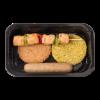 Barbecue/Bbq pakket vegetarisch