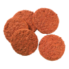 Vegan hamburger XL doos 24x150 gram