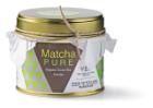 Matcha pure biologische groene theepoeder