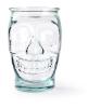 Happy skullglas 450 ml