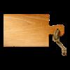 Serveerplank beukenhout 35 cm