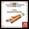 Nohotdog vegetarische rookworst