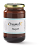 Caramel vloeibaar zeezout