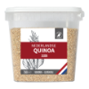 Nederlandse quinoa zaden