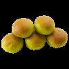 Briochebol mini groen