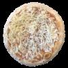 Pizza margherita 29 cm