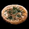 Pizza tonno e spinaci 29cm