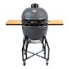 Keramische barbecue medium