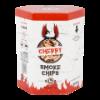 Cherry smoke chips