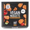 Nuggets, vegan vegetarisch