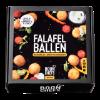 Falafel ballen, vegan vegetarisch