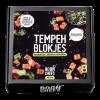 Tempeh, vegan vegetarisch