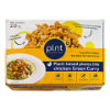 Vegan stukjes als kip green curry