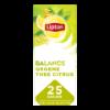 Groene thee citrus