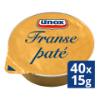 Franse paté