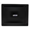 Tray GN 1/2 32.5 x 26.5 cm melamine, zwart