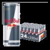 Energy drink zero calories