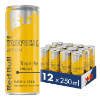 Energy drink Tropical edition