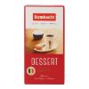 Koffie snelfiltermaling dessert